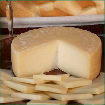 Queso Mil ovejas (2/6 uds)