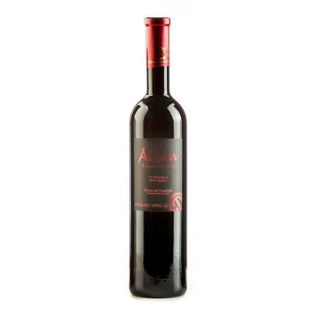 Attelea Tinto Roble 2017 (6 ud)